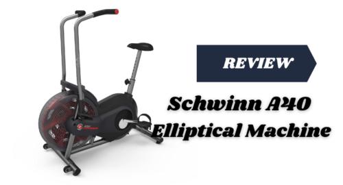 Schwinn Airdyne Ad2