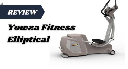 Yowza Fitness Elliptical