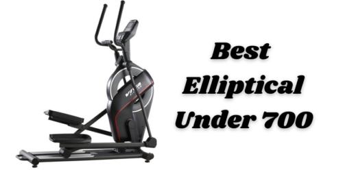 Best Elliptical Under 700