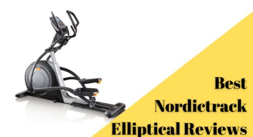 Best Nordictrack Elliptical Reviews