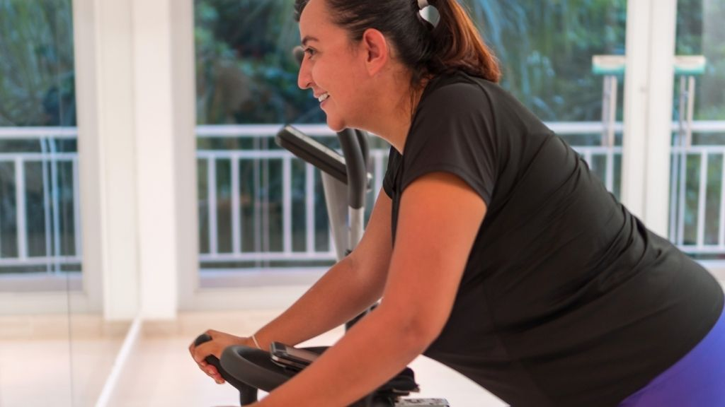 What Is Best Time To Use Elliptical Machine For Home